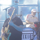 Watch the Pixies Full Coachella Set