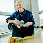 Peter Frampton Announces New Album, US Tour