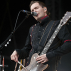 Sigur Ros' Jonsi to Score Soundtrack for 1940s Drama 'Manhattan'