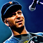 Tom Morello Will Be Featured as a Guest on Linkin Park's 'The Hunting Party'