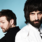 Kasabian Announce 'Stripped Back' New Album, '48:13,' Stream New Single 'Eez-Eh'
