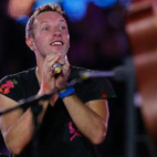 Coldplay Hide Lyrics to New Album in Library Books Around the World