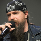 Zakk Wylde's $10,000 Guitar Still Missing: 'Tour Manager Forgot to Lock the Bus, I Rip Him All the Time'
