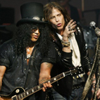 Aerosmith, Slash Tour Ranked Among Most Expensive Treks This Summer