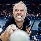 Name of New Metallica Producer Is 'Not Gonna Surprise Anybody,' Lars Ulrich Explains