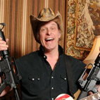 Ted Nugent Details New Album 'Shutup&Jam,' Confirms July Release