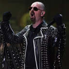 Judas Priest's Rob Halford: 'I Had a Diva Moment When I Heard About Metallica at Glastonbury'