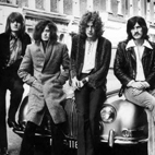 Unreleased 1969 Led Zeppelin Song 'La La' Available for Streaming