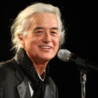 Jimmy Page Says He Has 'Really Good Ideas' for New Material
