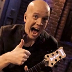 Want to Sing on New Devin Townsend Album? Hevy Devy Says 'OK'