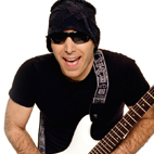Joe Satriani: 'I Was the Luckiest Guitar Teacher Ever'