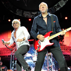 The Who Announce 50th Anniversary Tour and Plans to Retire