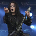 Cradle of Filth Part Ways With Guitarist Paul Allender