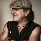 AC/DC Brian to Be Made a Doctor