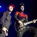 Limp Bizkit Would Play Glastonbury if Given the Chance