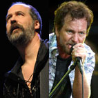 Krist Novoselic to Eddie Vedder: 'Thank You, I Stand With You, My Friend!'