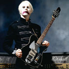 John 5 and David Lee Roth Finish 'Incredible' Album