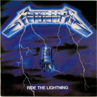 Metallica Celebrate 'Ride the Lightning' 30th Anniversary: 'People Started Calling Us Sellouts'