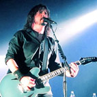Foo Fighters Finish New Album: 'It's Epic!'