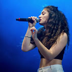 Lorde: 'I'm Trying to Move My Music to a New Place'