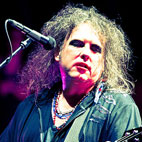 The Cure's Official Photographer to Release Book Featuring Unseen Band Photos