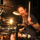 Lamb of God's Chris Adler: 'I Have No Involvement' in Slipknot's New Album