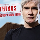 Henry Rollins Traces Racist Origins of Marijuana Prohibition, Calls 'Illiteracy and Pigheaded Ignorance' the Real Problem