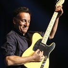 Bruce Springsteen to Release Graphic Novel