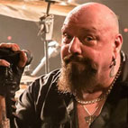 Ex-Iron Maiden Singer Paul Di'Anno Says His Voice Is 'Actually Getting Better' as He Is Getting Older
