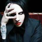 Marilyn Manson's New Album 'Is Prepared for Landing'