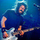 Foo Fighters to Play Crowd-Funded Gig for 1,500 Fans Later This Month