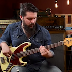 Here's 100 Iconic Bass Lines and Drum Beats Recorded in One Take