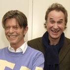 David Bowie: 'I've Never Heard a Kinks Song That I Didn't Like'