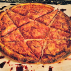 Slayer Want You to Try the Satanic Slayer Pizza