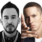 Linkin Park's Mike Shinoda Is Open to Eminem Collaboration