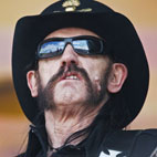 Lemmy: 'LA Move Saved Band in Britain'