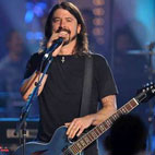 BBC Four to Show Foo Fighters Documentary 'Sonic Highways'