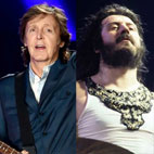 Paul McCartney Shares Version of 'Beware My Love' With John Bonham on Drums