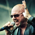 Geoff Tate on Songwriting Process for His Upcoming Trilogy: 'It's Like I Saw God All of a Sudden'