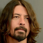 Dave Grohl: 'Rock N' Roll Is Alive and Well in My House'