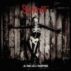 Slipknot Claim No. 1 on US Charts With '.5: The Gray Chapter'