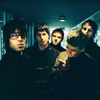 Police Quote Song Titles in Appeal for Return of Stolen Oasis Portrait