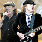 AC/DC Streaming 'Rock or Bust' in Full Ahead of Release