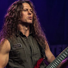 Chris Broderick on Leaving Megadeth: I Wanted Creative Freedom