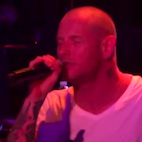 Corey Taylor Delivers Rocking Cover of Alice in Chains' 'Them Bones'