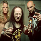 Venom: New Song 'Grinding Teeth' Available for Streaming