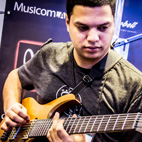 Periphery's Misha Mansoor: Solos Were Never My Strength, They Mostly Feel Like a Chore