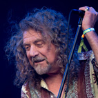 Led Zeppelin's Robert Plant Collaborating With Diplo