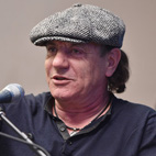 Brian Johnson Recalls 'Traumatic' Debut Show With AC/DC