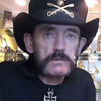 Lemmy Facing Serious Health Issues Again, Motorhead Forced to Cancel Monsters of Rock Show